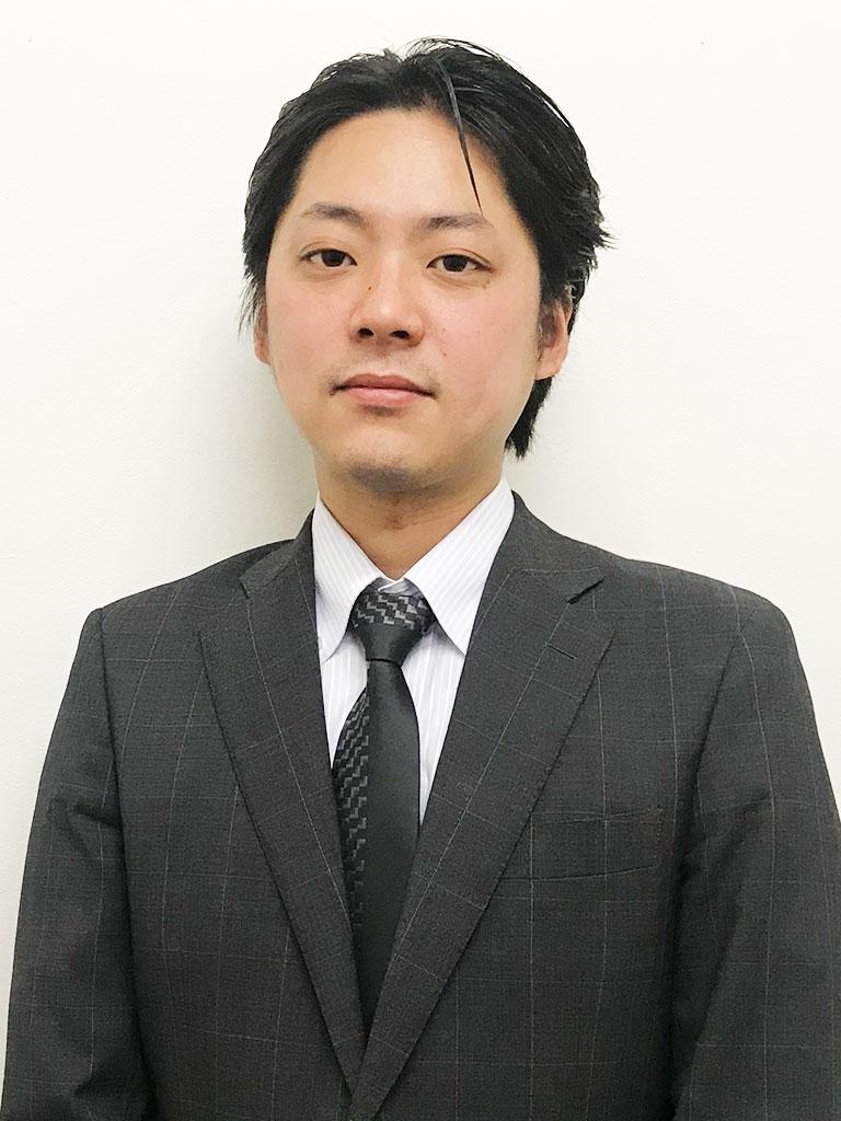 代表取締役 山﨑 誠