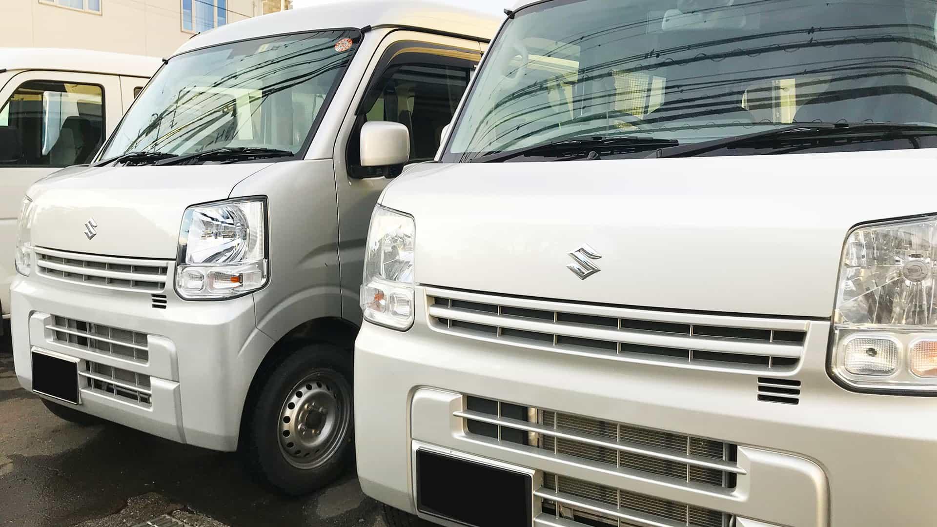 軽貨物運送は新座市のエース株式会社